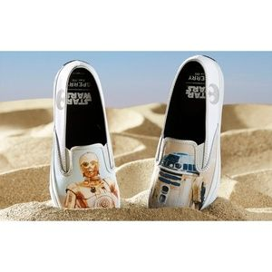 Star Wars X Sperry 40th Anniversary Sneaker 10